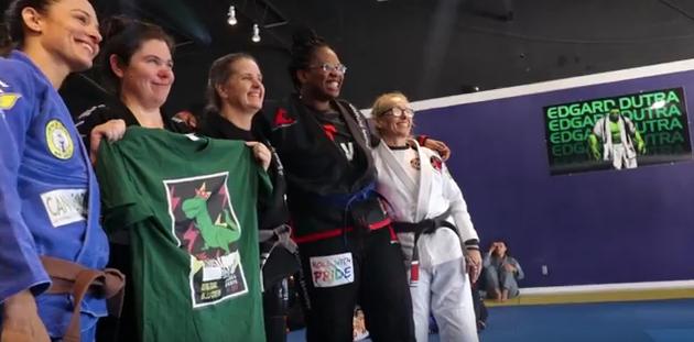 2018 Florida Women's Open Mat – Brazilian JiuJitsu